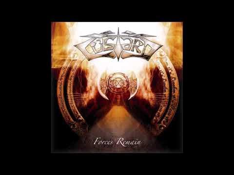 Custard-Forces Remain {Full Album}