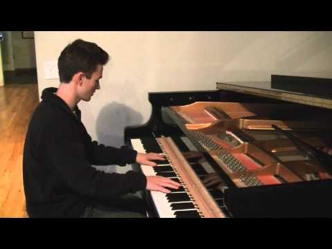 Baixar Pitbull: Timber ft. Ke$ha (Elliott Spenner Piano Cover)