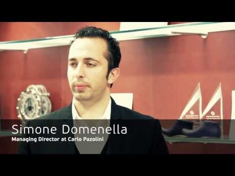 Simone Domenella about Grottini Advanced Retail World