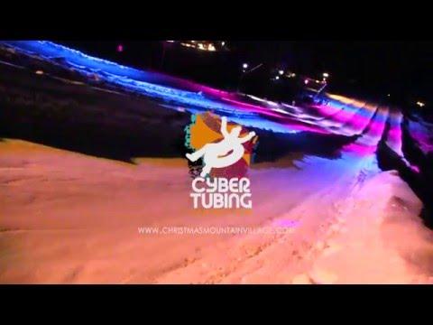 Blizzard Lighting Presents: CYBER TUBING!