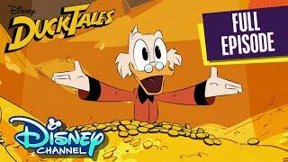 Woo-oo! 💸 | Full Episode | DuckTales | Disney Channel