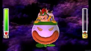 Mario Party: Island Tour [Bowser's Tower ~ All Boss Battles]