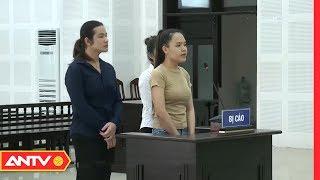 Nhật ký an ninh hôm nay | Tin tức 24h Việt Nam | Tin nóng an ninh mới nhất ngày 14/03/2019 | ANTV