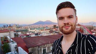 Exploring NAPLES, Italy's Most Misunderstood City? Visiting Post Lockdown Napoli