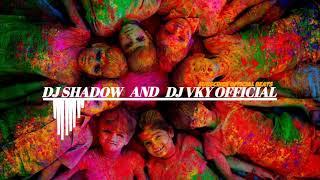 Ang Se Ang Remix – Dj Shadow Dubai – Holi Special