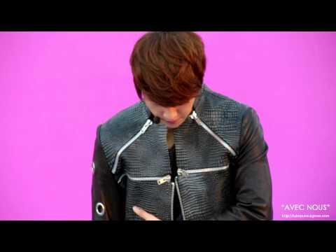 121007 나눔대축제 Olympic park EXO-K History [Baekhyun focus]