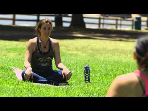 Neutrogena Naturals: Yoga