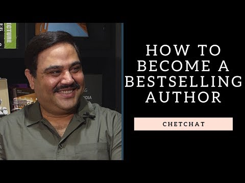 How to Become a Best Selling Author & Publisher