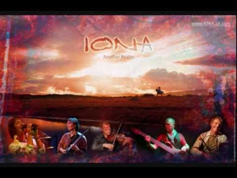 Iona - An Atmosphere Of Miracles