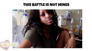 DAILY VLOG | THIS BATTLE IS NOT MINES !!! IM NOT READY