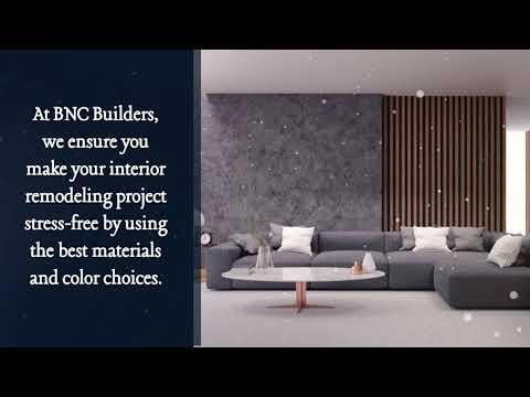 Get Impressive Curb Appeal - Interior Home Remodeling Services Escondido CA