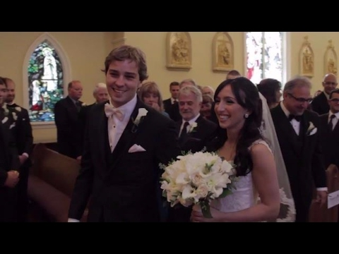top quality wedding videography services