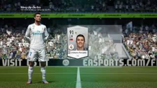 FIFA Online 4 - Hướng dẫn cơ bản - Phần 1