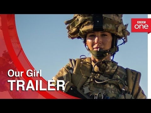 Our Girl: Series 2 | Trailer - BBC One