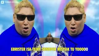 Numb-Tongo (estreno a nivel mundial 2017) Parodia