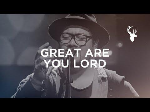 Great Are You Lord - Morgan Faleolo   Bethel Worship