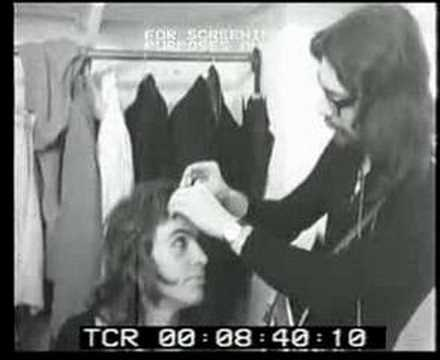Genesis Piper Club Rome 18 April 1972