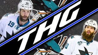 The History of the San Jose Sharks