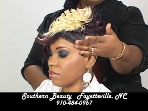 short hairstyles from master stylist patricia clinkscales