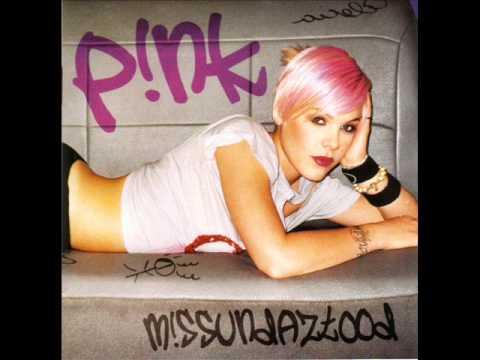 P!NK - Missundaztood - Respect
