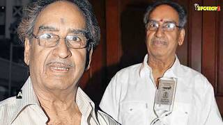 Ajay Devgn's Father, Veteran Action Director Veeru Devgn P..