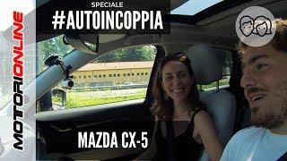Mazda CX-5 2017 | Auto in coppia