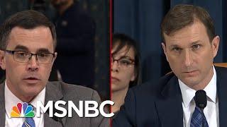 What's Next In The Impeachment Proceedings | Deadline | MSNBC