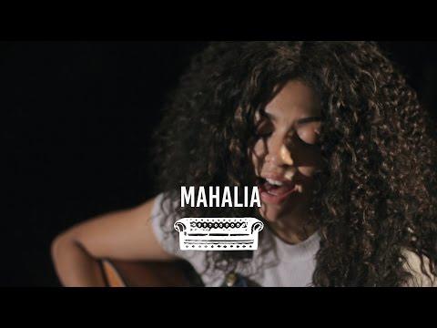 Mahalia - Work (Rihanna and Drake Cover)   Ont' Sofa Live at Stereo 92