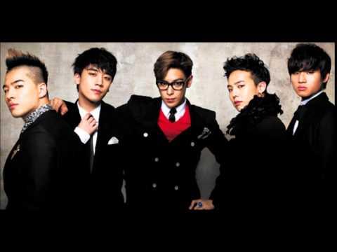 BIGBANG Greatest Hits (BIGBANG Song Playlist)