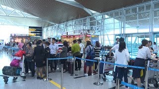 Thêm nhiều đường bay quốc tế đến Đà Nẵng trong năm 2019