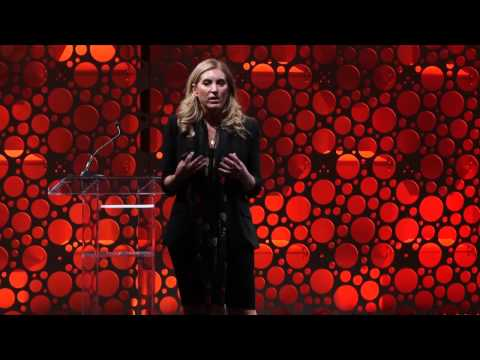 """INBOUND 2016 Bold Talks: Frederique Dame """"Harnessing Happiness to Build Your Career"""""""