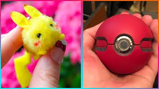 Creative Pokemon Ideas That Are At Another Level ▶2