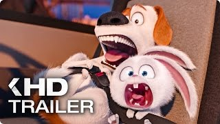 PETS Trailer 4 German Deutsch (2 HD