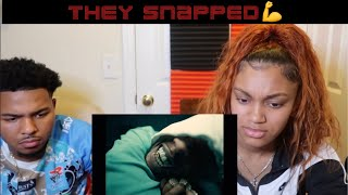Tory Lanez - SKAT(feat.DABABY) [Official Music Video]| REACTION