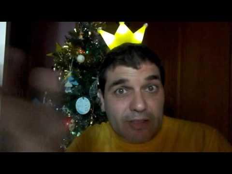 El King, Errazking os desea buenos regalos