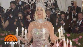 2019 Met Gala: Lady Gaga, Kacey Musgraves, Kim Kardashian & More! | TODAY