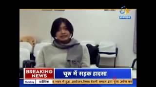 Dungarpur news : डूंगरपुर नगर परिषद के चर्चे अब विदेश में भी।