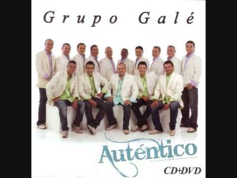 Te Falle Grupo Gale