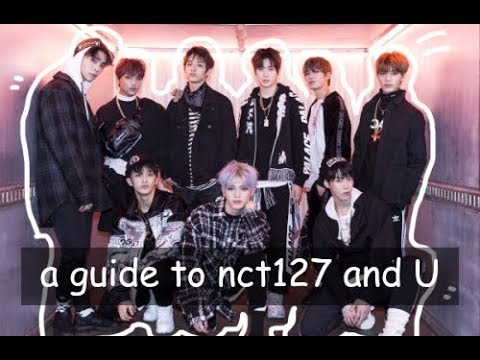 an unhelpful guide to nct 127 members (and U)