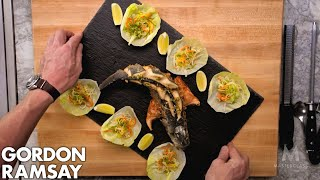 Gordon Ramsay Teaches Cooking II: Restaurant Recipes at Home