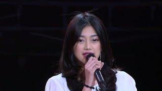 Desy JKT48: Saya Ngapak - SUCI 8