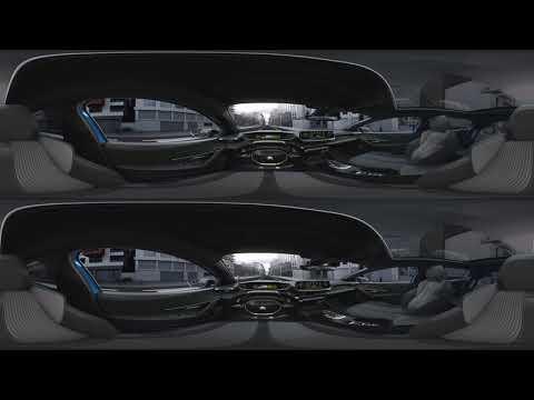 Active Safety Brake - Peugeot 208 I VR 360