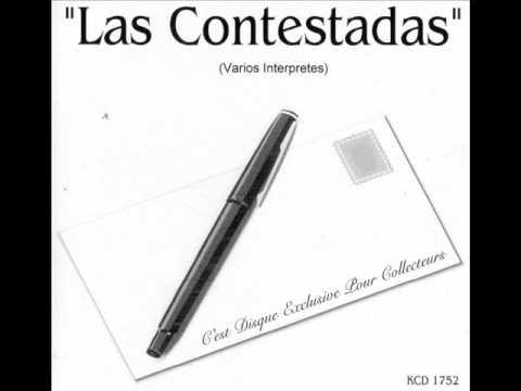 LAS CONTESTADAS  (EL MACHO PANZON)