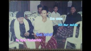 Sosok KH Nur Salim, Ayahanda Gus Baha