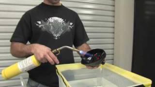 Фидер Dye Rotor Leopard