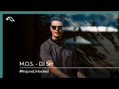 M.O.S. - DJ Set for Anjunadeep