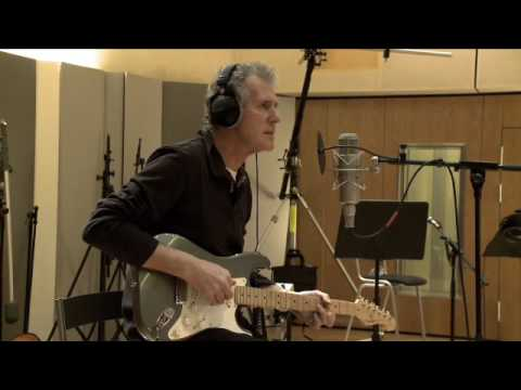 JOHN ILLSLEY - TOE THE LINE