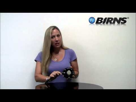 BIRNS Doubly-Safe Chamber Light-LED Product Video