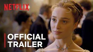 Bridgerton Netflix Tv Web Series
