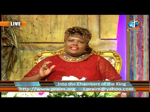 Apostle Purity Munyi Into The Chambers Of The King 07-31-2020